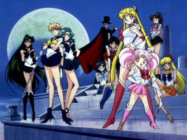 Sailor S